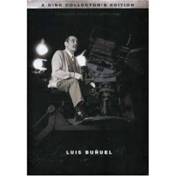 LUIS BUÑUEL - 2-DISC COLLECTOR'S EDITION