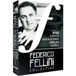 FEDERICO FELLINI - COLLECTION