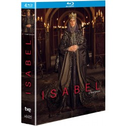 ISABEL - 3 TEMPORADA