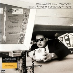 BEASTIE BOYS - ILL COMUNICATION