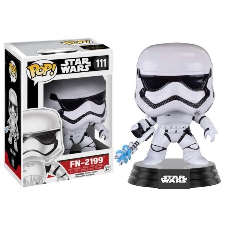Pop! 111: Star Wars - The Force Awakens / FM-2199