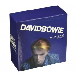 DAVID BOWIE - WHO CAN I BE NOW ? 1974 - 1976