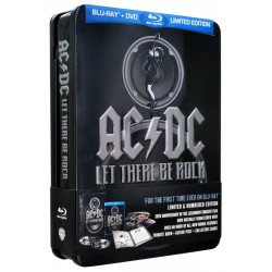 AC/DC - LET THERE ROCK