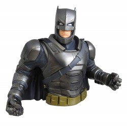 BATMAN - BATMAN VS SUPERMAN - BUST BANK