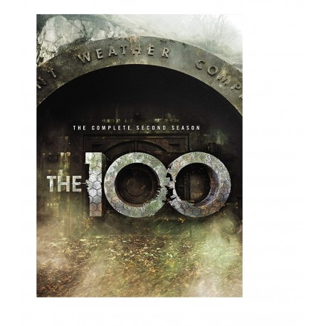100 - THE COMPLETE 2 SEASON