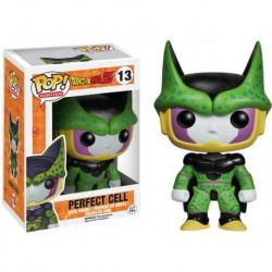 Pop! 13: Dragon Ball Z / Perfect Cell