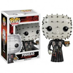 Pop! 134: Hellraiser III Hell on Earth / Pinhead