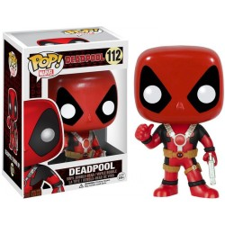 Pop! 112: Deadpool / Deadpool