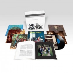 CREEDENCE CLEARWATER REVIVAL - THE STUDIO ALBUMS COLLECTION