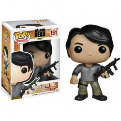 Pop! 151: The Walking Dead / Prison Glenn Rhee