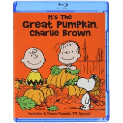 CHARLIE BROWN - IT THE GREAT PUMPKIN