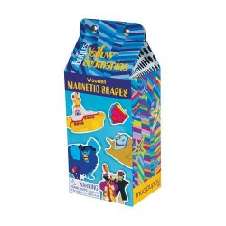 THE BEATLES - YELLOW SUBMARINE - MAGNETOS.