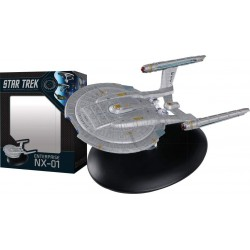 STAR TREK - ENTERPRISE NX-01