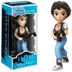Rock Candy: Aliens / Ellen Ripley