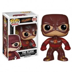 Pop! 213: Flash / The Flash