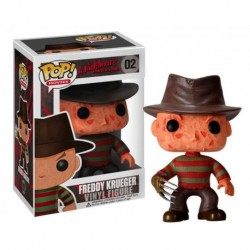 Pop! 02: Nightmare on Elm Street / Freddy Krueger