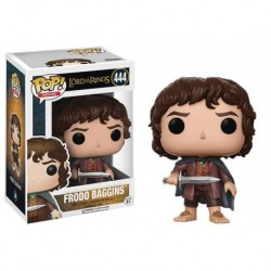 Pop! 444: The Lord of the Rings / Frodo Baggins