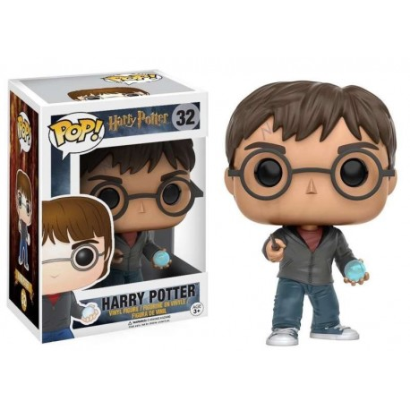 Pop! 32: Harry Potter / Harry with Prophecy