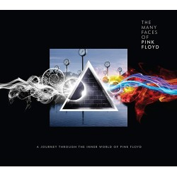 PINK FLOYD - THE MANY FACES OF