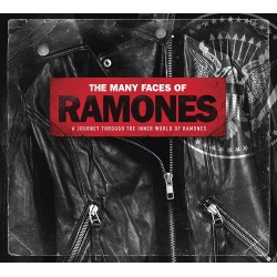 RAMONES - THE MANY FACES OF