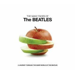 THE BEATLES - THE MANY FACES OF