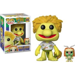 Pop! 521: Fraggle Rock / Wembley with Cotterpin