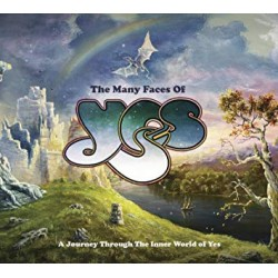 YES - THE MANY FACES OF