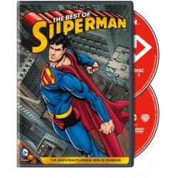 THE BEST OF SUPERMAN