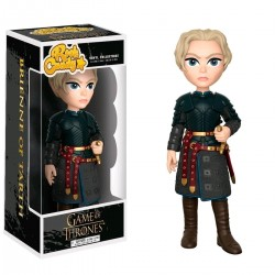 Rock Candy: Game Of Thrones / Brienne of Tarth