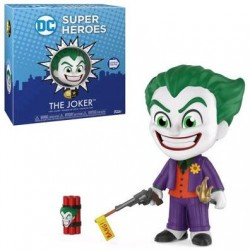 Five Star: DC Super Heroes / The Joker