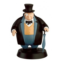 BARMAN - THE PENGUIN - THE ANIMATED SERIES
