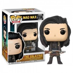 Pop! 514: Mad Max Fury Road / The Valkyrie