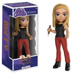Rock Candy: Buffy the Vampire Slayer / Buffy