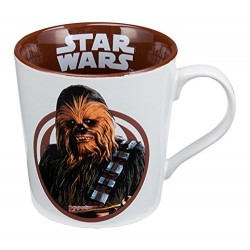 CHEWBACCA - STAR WARS - CERAMIC MUG