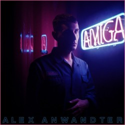 ALEX ANWANDTED - AMIGA