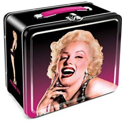 MARILYN MONROE - MARILYN - LUNCH BOX