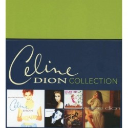 CELINE DION - COLLECTION
