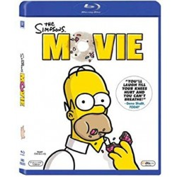 THE SIMPSONS - THE MOVIE