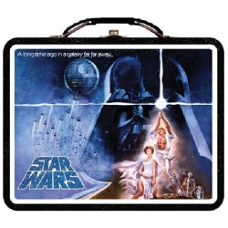 STAR WARS - A NEW HOPE - LUNCH BOX