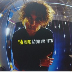 THE CURE - ACOUSTIC GREATEST HITS