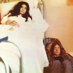 JOHN LENNON YOKO ONO - UNFINISHED MUSIC