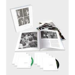THE BEATLES - 50TH ANNIVERSARY EDITION