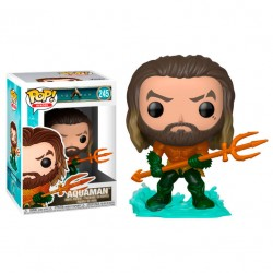Pop! 245 : Aquaman / Arthur