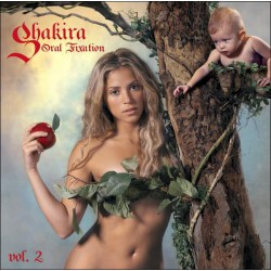 SHAKIRA - ORAL FIXATION VOL 2
