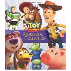 TOY STORY - STORYBOOK COLLECTION