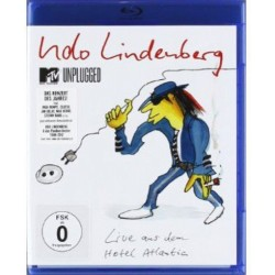 UDO LINDEVERG - MTV UNPLUGGED