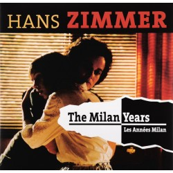 HANS ZIMMER - THE MILAN YEARS