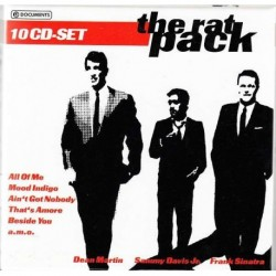 THE RAT PACK - THE RAT PACK
