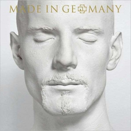 Rammstein - Made In Germany 1995-2011 (Deluxe Edition)