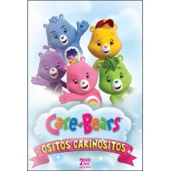 CARE BEARS - OSITOS CARIÑOSITOS